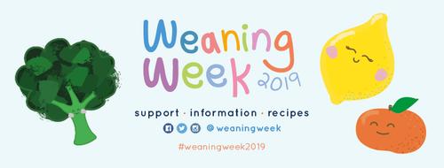 weaning week 2019