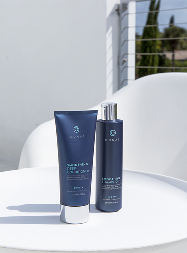 MONAT Smoothing Shampoo & Condition Duo