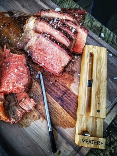 MEATER+ BBQ Steak