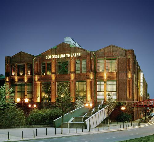 Colosseum Theatre Essen