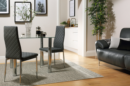 Small Dining Space - Nova Set &pound199.99