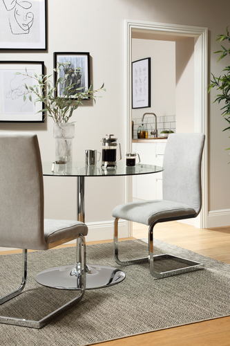 Compact Dining - Orbit Dining Set &pound249