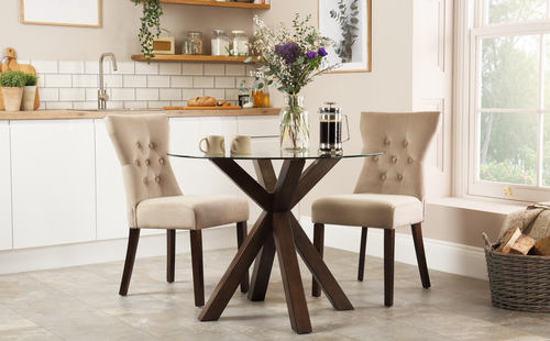 Compact Dining - Hatton Set &pound349.99