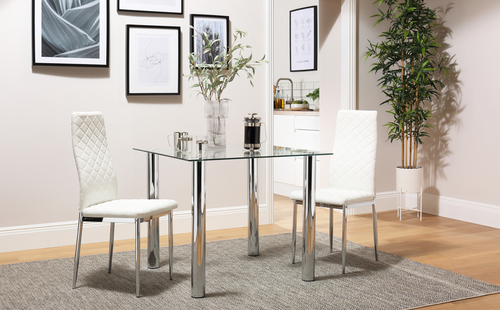 Modern Small Dining Set - &pound199.99
