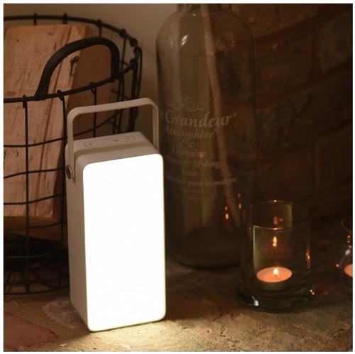 Koble Bok Portable Speaker Lantern
