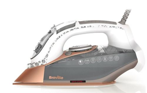 Breville Diamondxpress Steam Iron
