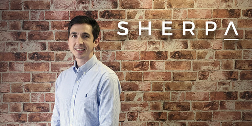 Martyn Lewis - Creative Director, Sherpa