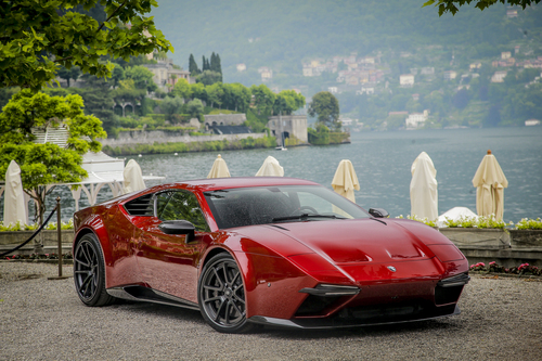 ARES Design&#039s new Panther ProgettoUno
