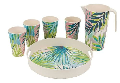 Cambridge Bamboo Eco-Friendly Tableware