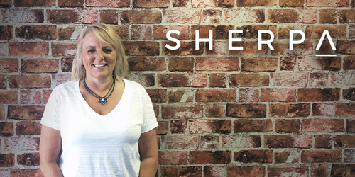 Jane Corbett - Account Director, Sherpa