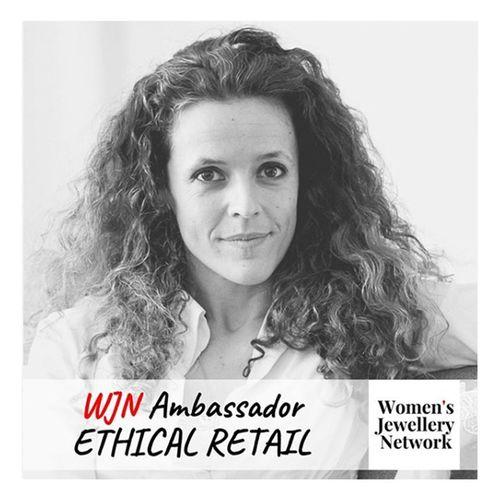 WJN Ambassador for Ethical Retail