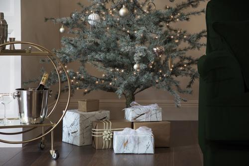 Charleston Sofa - Christmas - &pound649.99