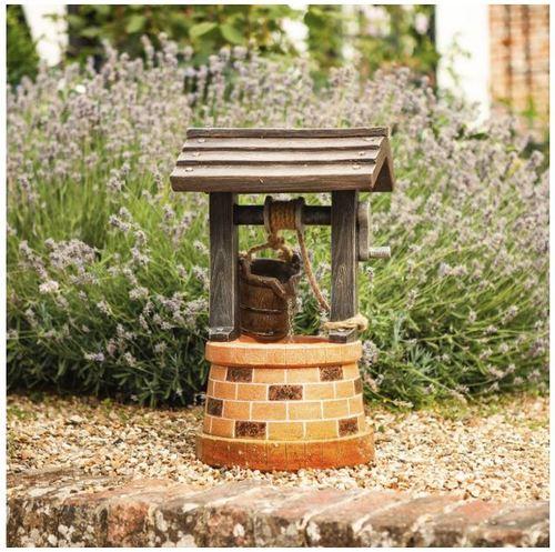 Smart Garden Wishing Well Fountain