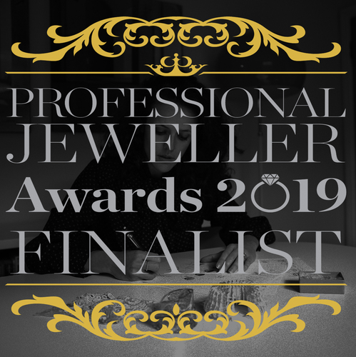Professional Jeweller Awards Finalist