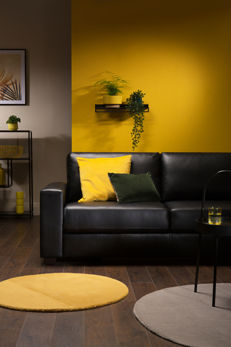 Yellow Interior - Mission &pound349