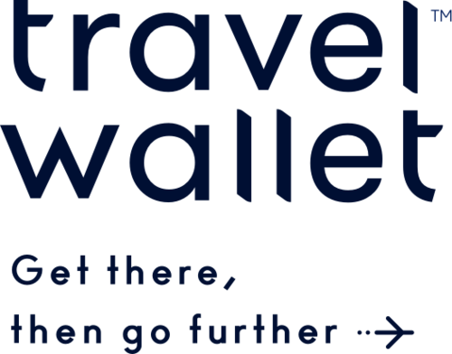 SAS EuroBonus Travel Wallet Logo