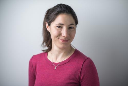 Stephanie Gillam