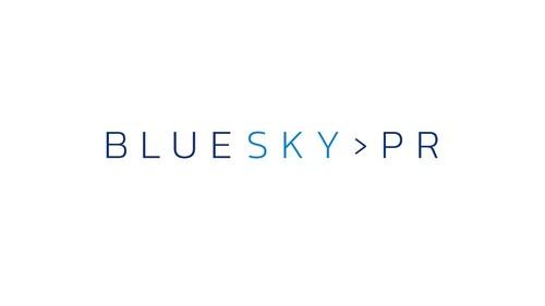 BlueSky PR logo
