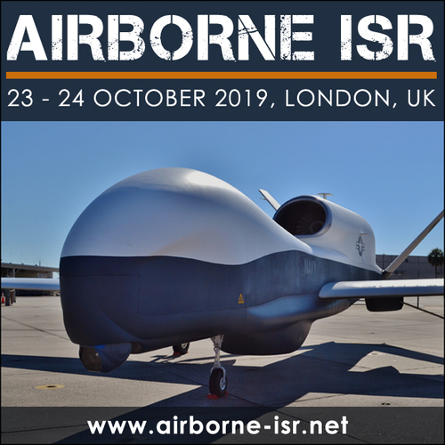 SMi's Airborne ISR Conference