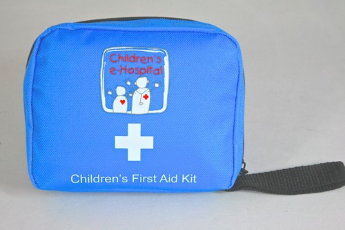 Children&#039s e-Hospital First Aid Kit