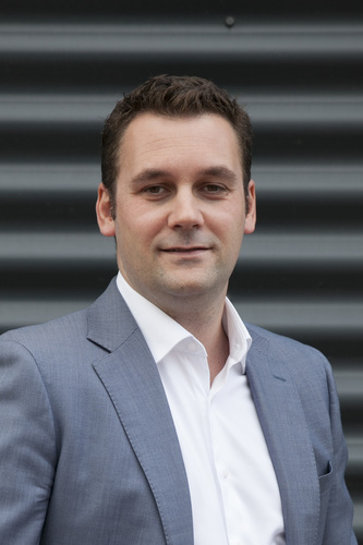 Stijn Nijhuis, CEO of Within Reach