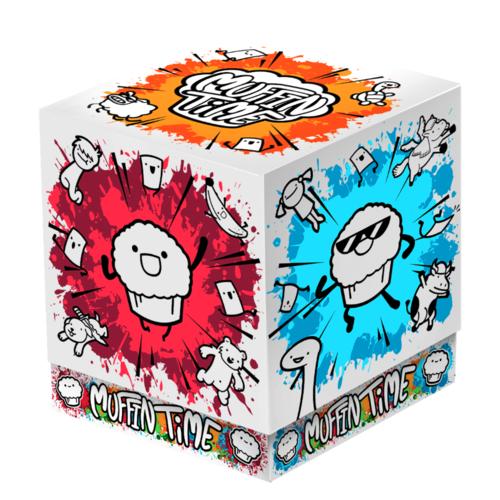 Muffin Time Box