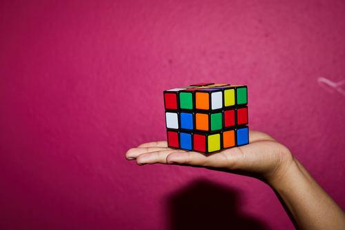 Rubik&#039s Cube