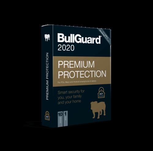 BullGuard BPP left