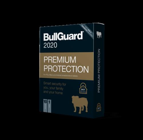BullGuard BPP right