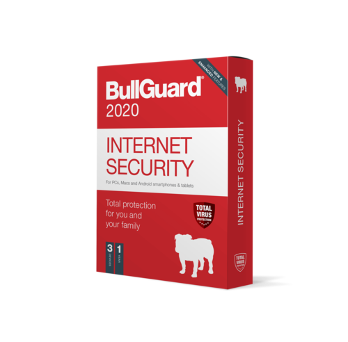 BullGuard IS right