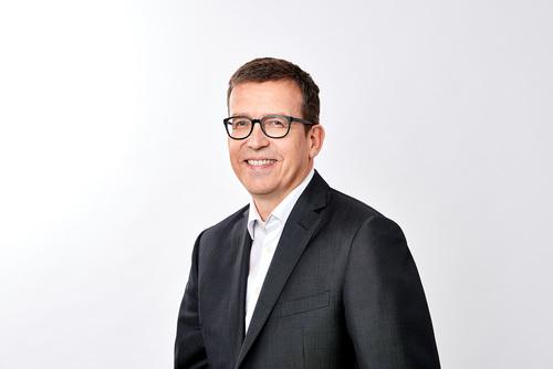 Ralf Ebbinghaus Group CCO of Enreach
