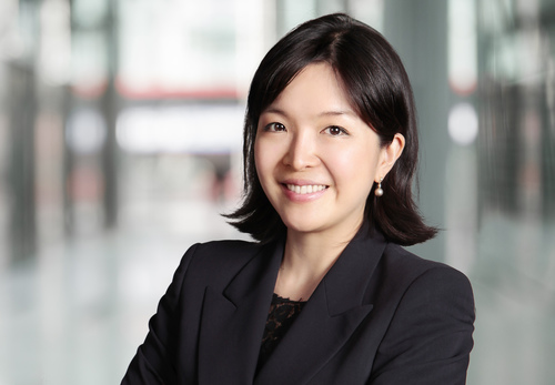 Dr. Sun Young Lee UCL