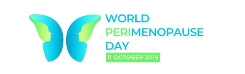 World Perimenopause Day 2019