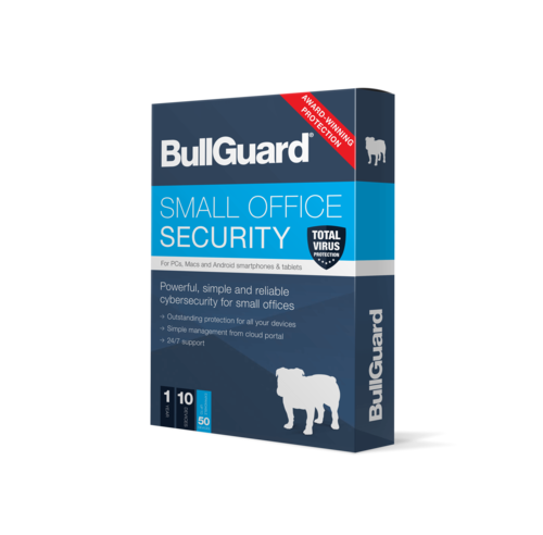 BullGuard_Small Office Security_3D Right