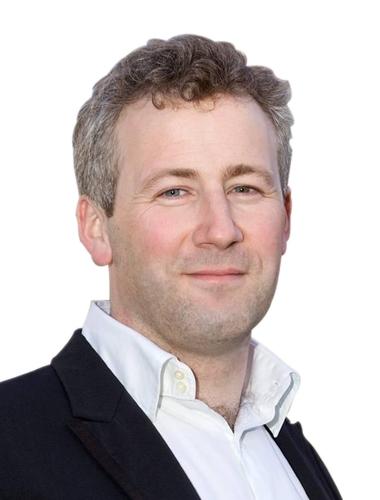 Dermot Halpin, Autoquake.com CEO