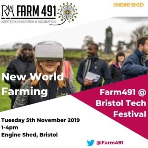 New World Farming - Farm491
