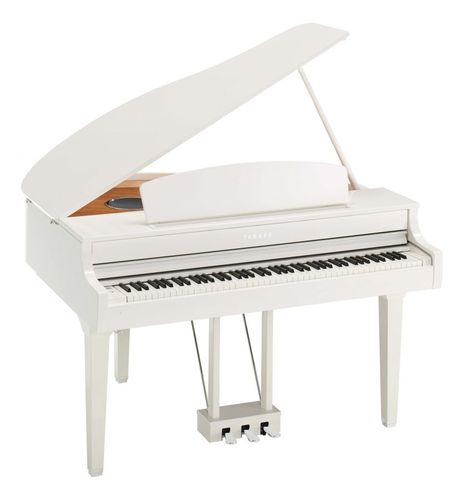 Clavinova Digital Grand Piano