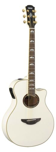 Electro Acoustic Guitar APX1000PW