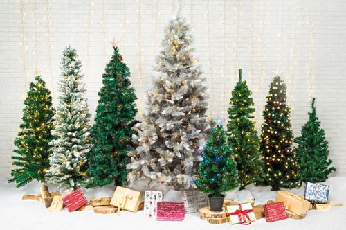 Robert Dyas Artifical Tree Range