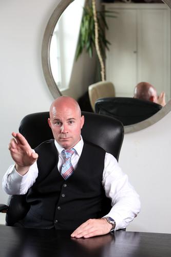 Phobia Guru Adam Cox