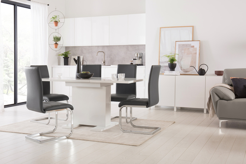 Osaka and Perth Dining Set - Save &pound100