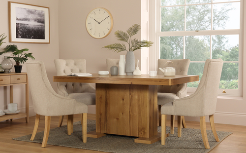 Chilton and Duke Dining Set - Save &pound400