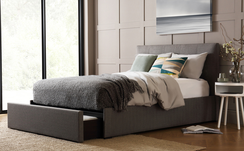Hexham Storage Bed - Save &pound100