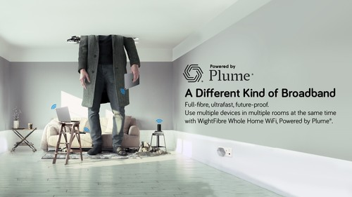 WightFibre Whole Home Wi-Fi