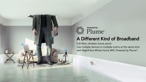 WightFibre Whole Home Wi-Fi