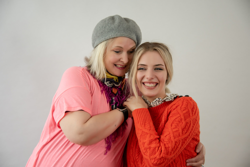 Coryn & Eugine Breast Cancer Haven