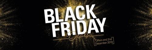Black Friday at Robert Dyas