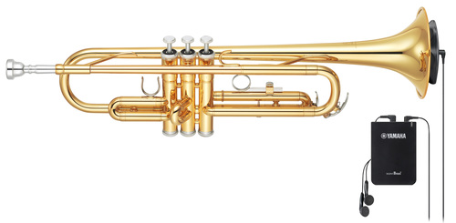 Yamaha Music London SILENT Trumpet Pack