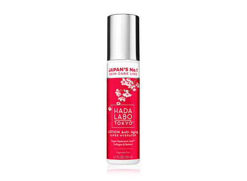 Anti-ageing Super Hydrator Lotion