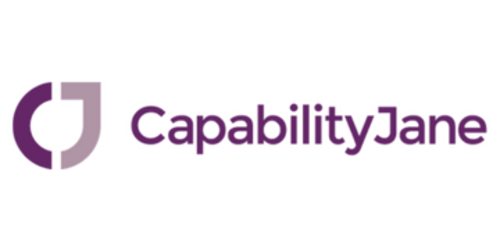 Capability Jane logo